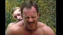Гейпорно ролики волосатые мужики